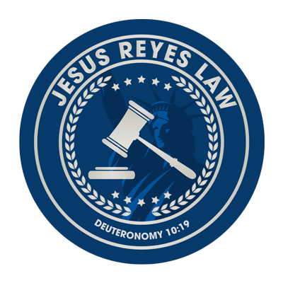 Jesus Reyes Law